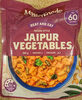 Indian Style Jaipur Vegetables Heat and Eat - Product
