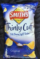 Thinly Cut - Product