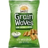 Sunbites Grain Waves Sour Cream & Chives - Product