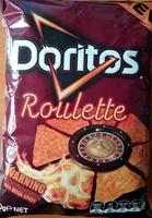 Doritos Roulette - Product - en