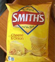 Smith's - Product - en