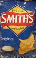 chips, original - Product - en