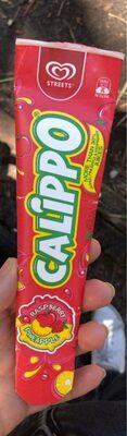 Calippo raspberry pineapple - Product - en
