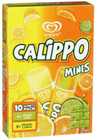 Calippo Minis Tropical 10 Pack - Product - en