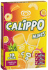Calippo Minis Tropical 10 Pack - Produit