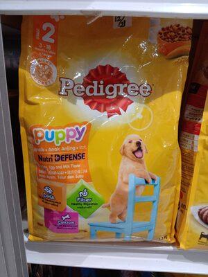 Pedigree Puppy 1,3kg - Produk - id