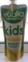 Kids banana - Produto - en