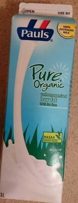 Pure Organic - Product - en