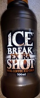 Extra Shot Real Coffee Ice Cold - Produit - en