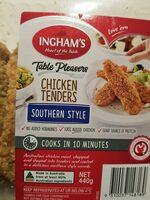 ingham southern style tenders - Product - en