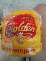 6 Crumpets - Product - en