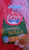 Damper Rolls - Produit - en