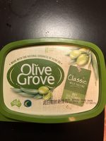 Olive Grove - Product