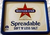 Butter Spreadable Soft N Less Salt - Produit