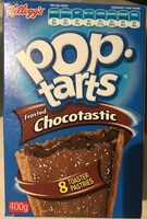 Pop Tarts Frosted Chocotastic - Product