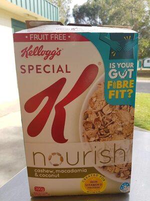 Special K Nourrish - Product