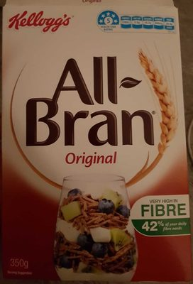 All Bran - Product