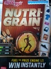 Nutri-Grain - Product
