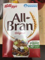 All-Bran Original - Product - en
