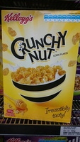 Crunchy nut corn flakes - Product
