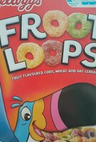 Froot Loops - Product - fr