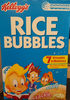 RICE BUBBLES - Product
