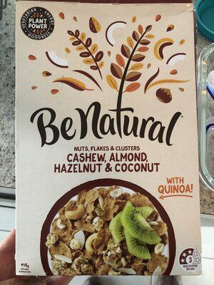 be natural - Product - en