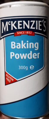 Baking Powder - Product