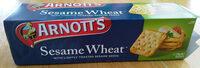 Sesame Wheat - Product - en