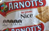 Arnott's Nice - Product - fr