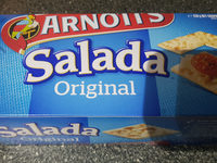 Arnott's Salada Original - Product - en