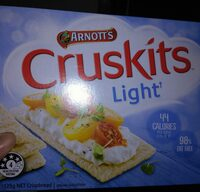 cruskits - Ingredients