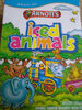 Iced Animals - Produit