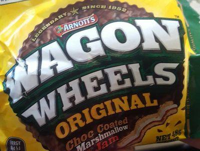 Wagon Wheel - Product - en