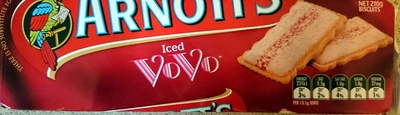 Iced Vovo - Product