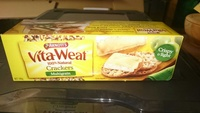 Vita-Weat Multigrain Crackers - Product