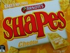 Shapes Cheddar - Product
