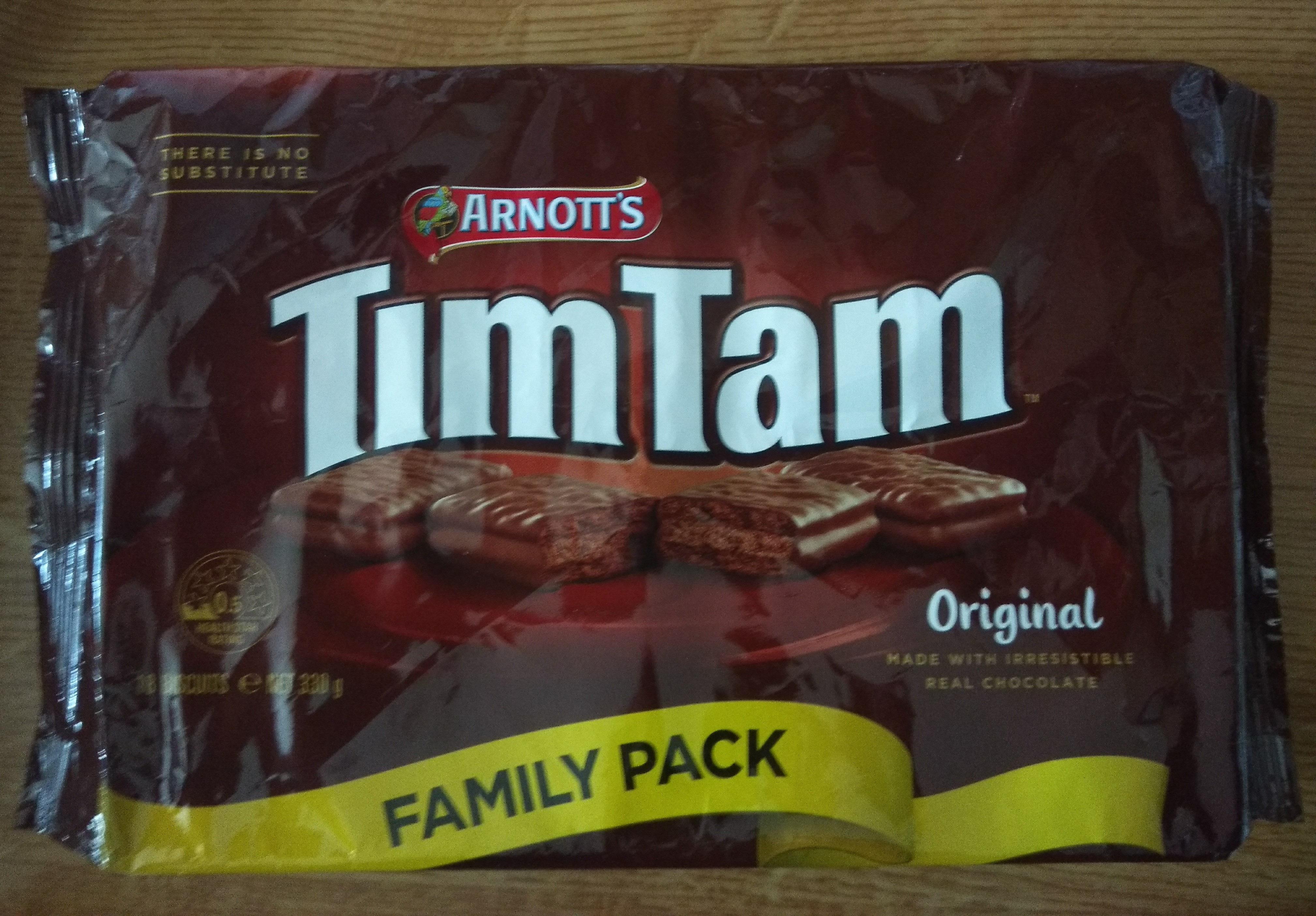 Tim Tams - Product - en