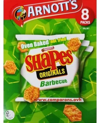 shapes originals - Produit - fr