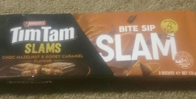 Tim Tam slams - Product - fr