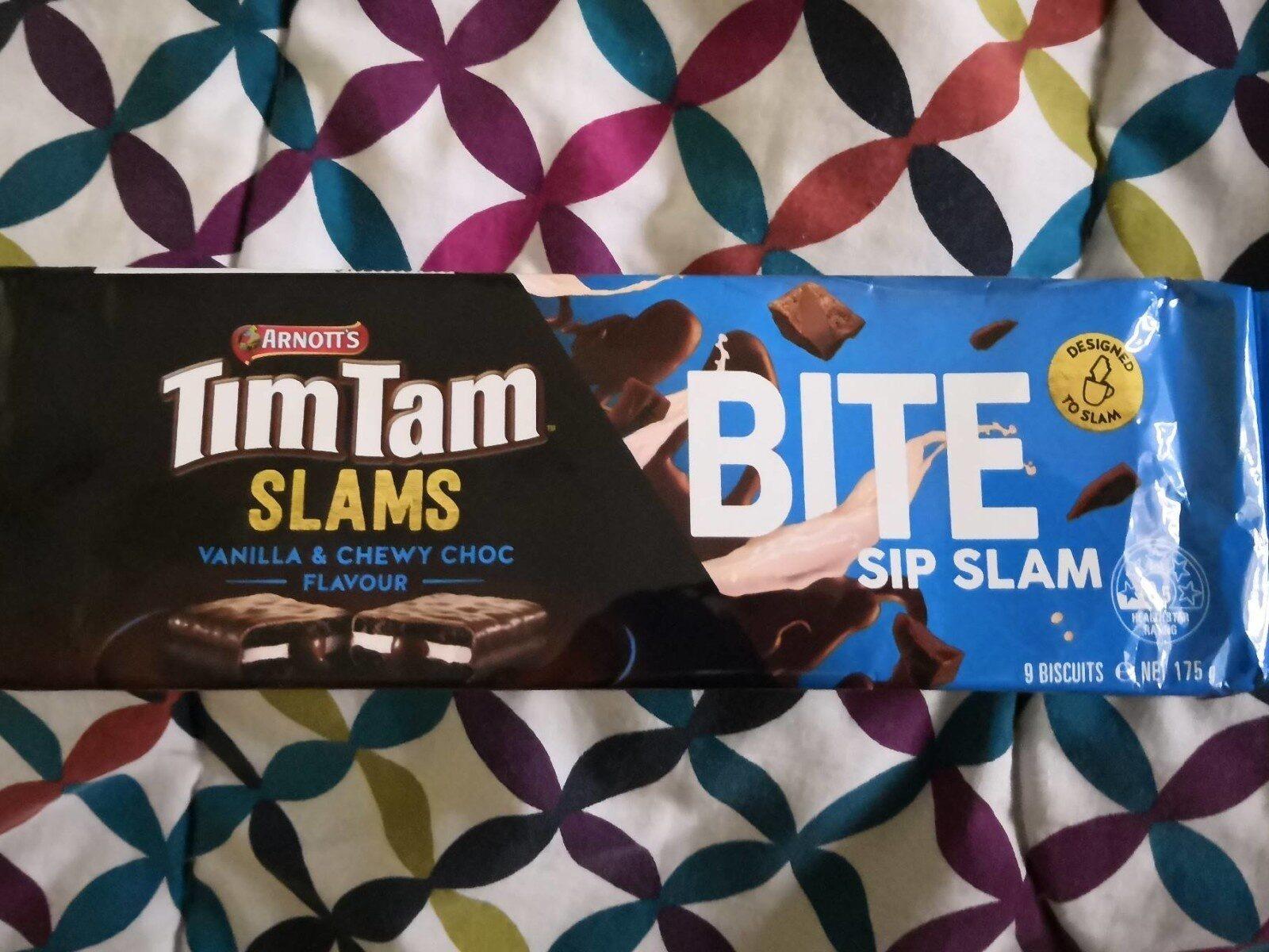 Tim tam - Product