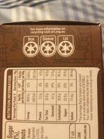 Peters Drumstick Super Chocolate - Recycling instructions and/or packaging information - en