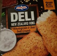 Deli New Zealand Hoki - Product - en