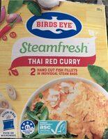 Steamfresh Thai Ted Curry - Product - en
