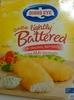 6 Original Batttered Hoki Fish Fillets - Produit