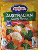 Australian Country Harvest - Carrot, Cauliflower & Broccoli - Product