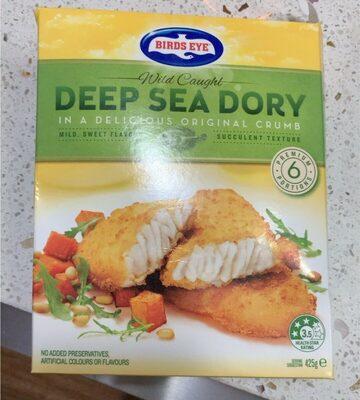 Deep sea Dory - Product