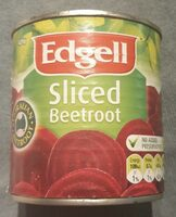 Sliced Beetroot - Product - en