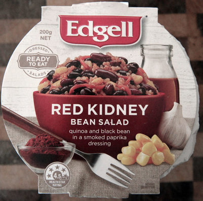 Red Kidney Bean Salad - Product