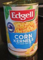 Corn kernels - Product - en